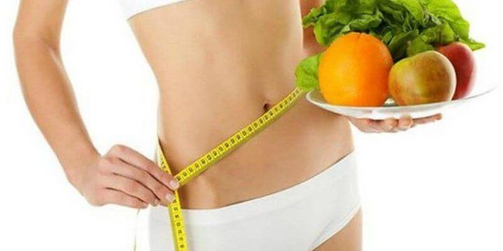 Top 10 thực phẩm đánh tan mỡ bụng nhanh chóng cho phụ nữ